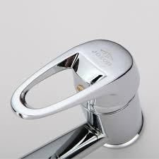 kitchen faucet discount brass single hollow handle kitchen faucet