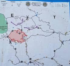 Keystone Map Keystone Fire Grows Community Meeting Planned For Monday Night
