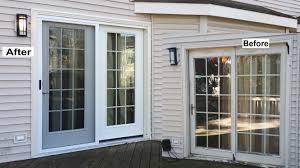 Free Patio Doors Provia Legacy Steel Hinged Patio Door Trouble Free Easy Glide Top