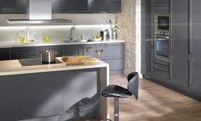 cuisine beige décoration cuisine beige et gris 29 cuisine blanche et sol
