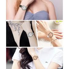 quartz diamond bracelet images Mini focus ladies watches top brand luxury rose gold quartz women jpg