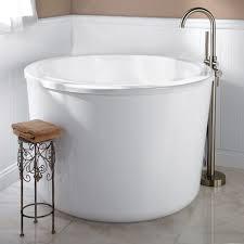 vasca da bagno piccole dimensioni vasca da bagno 5 modi per sceglierla in un bagno piccolo design mag