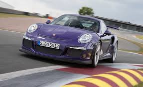 porsche 911 2016 2016 porsche 911 gt3 rs first drive u2013 review u2013 car and driver