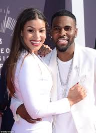 jason derulo spotted at dinner with mystery woman daily mail online
