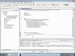 android onclick android project 2 v4 conditional if statements for onclick