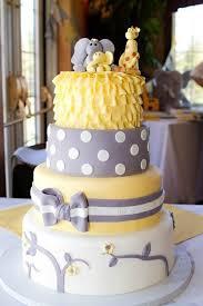 unisex baby shower beautiful baby shower cake amazing desserts cakes