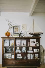 Nautical Bookcase Brunch On The Oregon Coast With Kinfolk Magazine Anne Sage