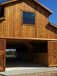 Pros And Cons Of Pole Barn Homes Barn Living Pole Quarter With Metal Buildings Pole Barns
