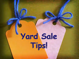 the ultimate yard sale guide all my best yard sale tips to make