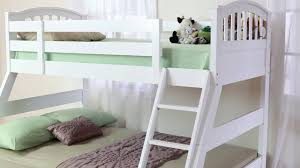 sweet dreams nevada triple bunk bed white youtube