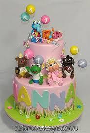 First Birthday Cakes Custom Cake Designs Perth
