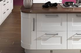Kitchen Door Furniture High Gloss White Shaker Doors And Drawers 8 23 Door