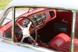 car junkyard victorville feature car 1952 aston martin db2 saloon information on