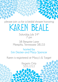kentucky derby bridal shower invitations template best template