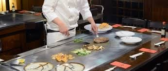 japanese restaurant cook at table which are the best asian restaurants in cologne quora