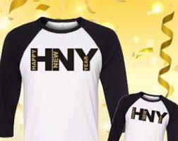 new year shirts new year apparel etsy