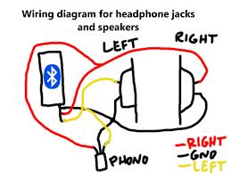 headphone wiring diagram kwikpik me