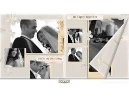 Wedding Photo Album Wedding Photo Albums Smilebox