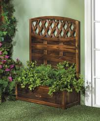 trellis planter box wholesale at koehler home decor