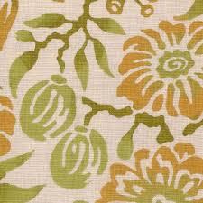 Primitive Upholstery Fabric Primitive Flower Galbraith U0026 Paul