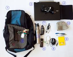 10 Must Carry On Essentials by 10 Items You Must When Working And Commuting Benchwise