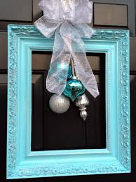 Frontgate Home Decor by 10 Christmas Door Decorations Diy