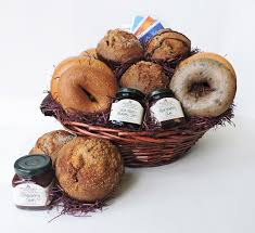pastry gift baskets big o pastry gift basket nibbles bits
