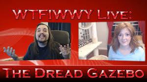 Dread Gazebo Smash Up by Wtfiwwy U2013 Astrocohors