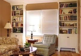 Built In Bookcases With Tv Bookcase Cabinets Bookcases Tv Cabinet And 2 Bookcases Display
