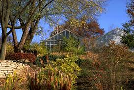 Ohio Botanical Gardens Botanical Garden And Greenhouse