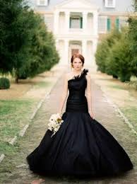 black wedding dress beautiful black wedding dresses stay at home