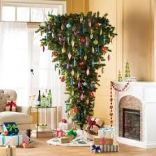 Fully Decorated Christmas Trees For Sale by Artificial Christmas Trees You U0027ll Love Wayfair