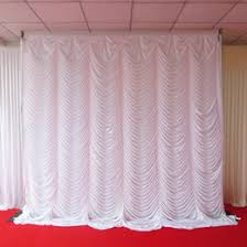 wedding backdrop online wedding backdrop pleated swags online wedding backdrop pleated