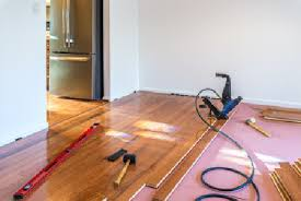 Removing Laminate Flooring How To Remove Laminate Floors