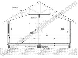 mobile home specification roof types and sections value mobile
