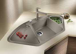 lavabo de cuisine evier de cuisine d angle lzzy co