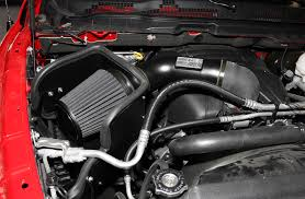 cold air intake 4 7 dodge ram k n releases blackhawk induction air intakes for cars
