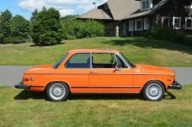 inka orange bmw 2002 1976 bmw 2002 german cars for sale