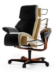Stressless Dream Office Chair  Home Office  Stressless  Brands