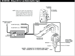 chevy hei distributor wiring diagram gm simple appearance easy with