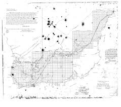 Sw Florida Map by Cape Sable Everglades Expedition