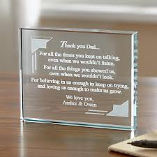 personalized keepsake gifts for dads at personal creations