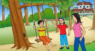 Armchair Treasure Hunts Navaratri Special The Treasure Hunt U2013 Katha Kids