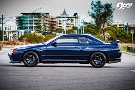 nissan dark blue 1993 nissan skyline r32 gtr v spec i classicregister