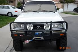 lexus lx450 for sale bc for sale fj80 quad headlight brackets australian style 450