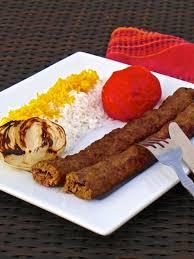 cuisine kebab chelo kabab koobideh recipe 196 flavors