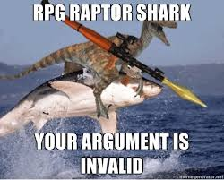 Meme Your Argument Is Invalid - nwr what s your favorite all time internet meme