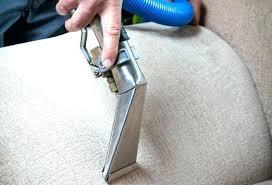 nettoyeur vapeur canapé nettoyage vapeur canape nettoyer canape tissu vapeur enlever une