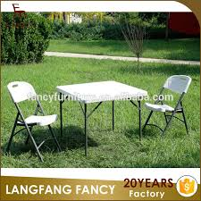 party table and chairs for sale factory cheap outdoor party tables and chairs party folding chairs