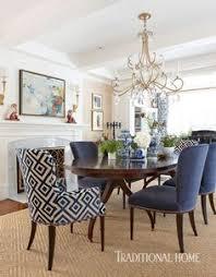 Velvet Dining Room Chairs Rover Blue Velvet Dining Chair Set Of 2 From Emfurn Dining